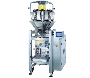 two in one multihead weigher packing machine