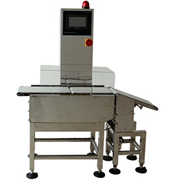 Weight Sorting Machine
